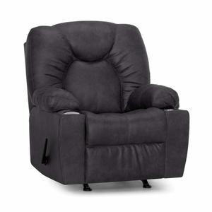 Franklin Furniture4750 Cranden Fabric Recliner