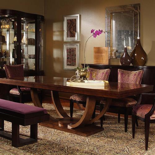 Omni Rectangular Dining Table
