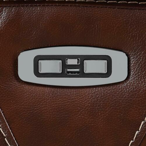Coaster - 3 PC Power2 Sofa