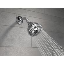 Champagne Bronze H 2 Okinetic ® 5-Setting Shower Head