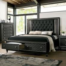 Queen-Size Demetria Bed