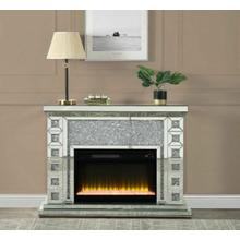 See Details - Noralie Fireplace