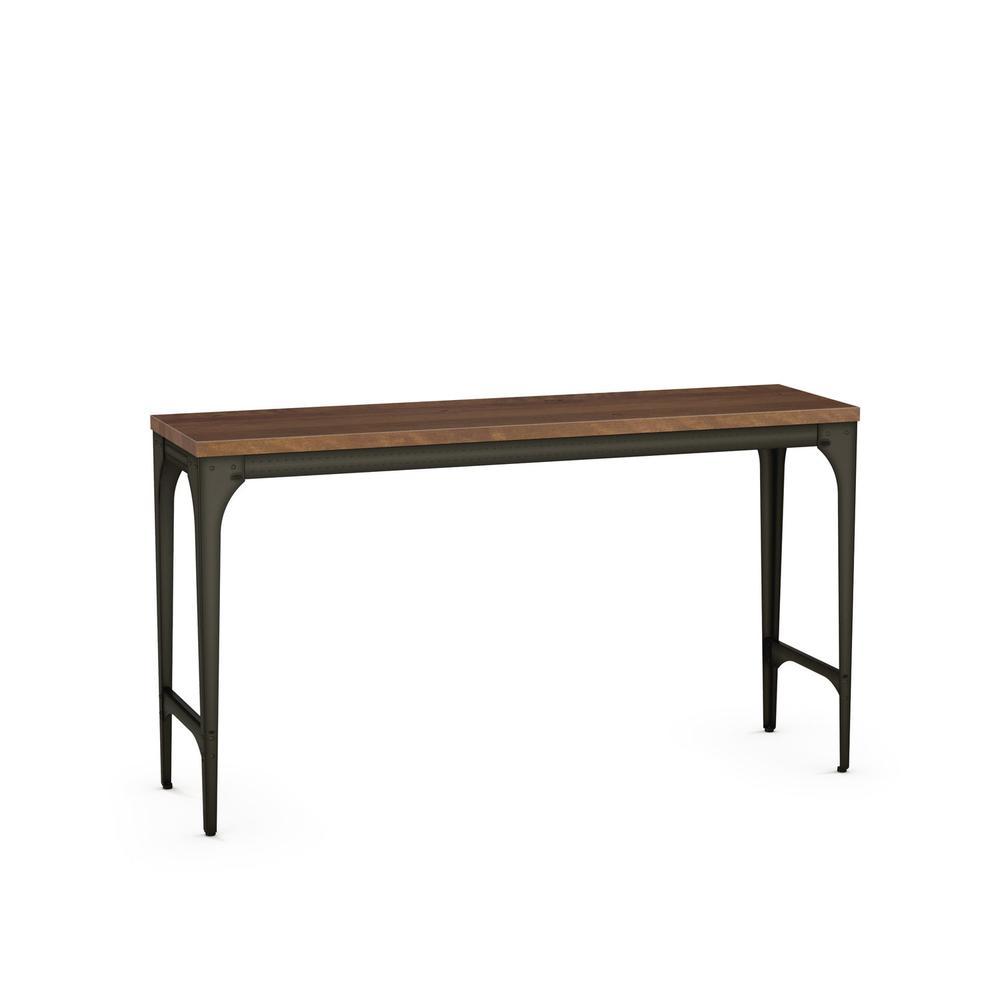 Amisco - Elwood Console Table Base