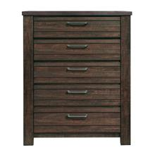 Ruff Hewn 5 Drawer Chest
