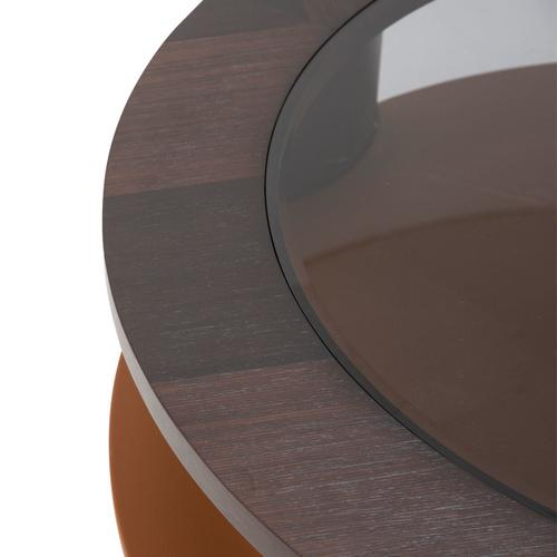 Amini - Round Cocktail Table