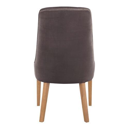 Mia Dining Chair Grey-m2