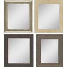 Mirror Assorted 8x10 S/4