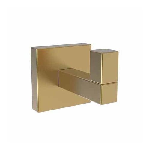 Newport Brass - Satin Gold - PVD Single Robe Hook