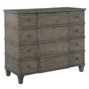 2-3562 Lincoln Park Media Chest Product Image