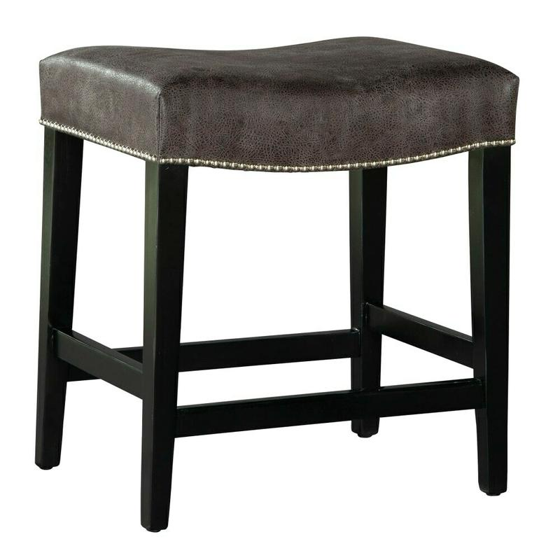 7528 Katalina Counter Stool with Nailheads