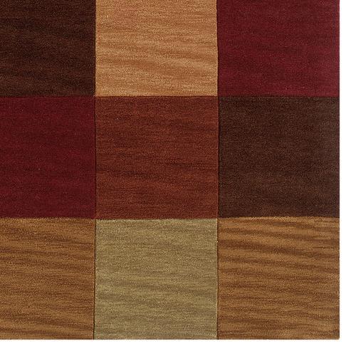 Trio Spce Dye Color Blk 8x10