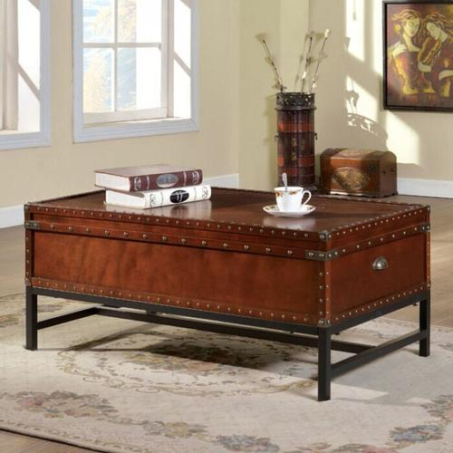 Gallery - Milbank Coffee Table