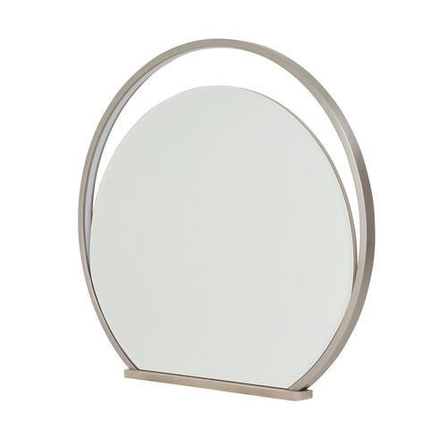 Mirror W/led Lights