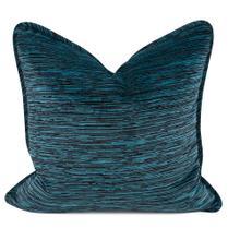 "Product Image - 20"" x 20"" Pillow Cascade Indigo - Down Fill"