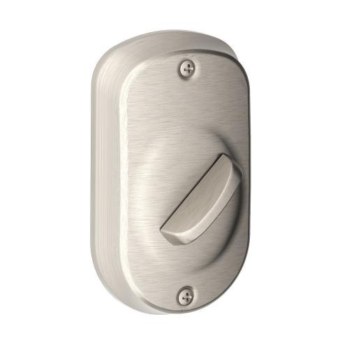 Plymouth Trim Keypad Deadbolt - Satin Nickel