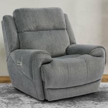 View Product - SPENCER - TIDE GRAPHITE Power Recliner
