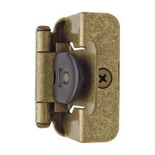 See Details - Self-closing, Double Demountable 1/2 In (13 Mm) Overlay hinge