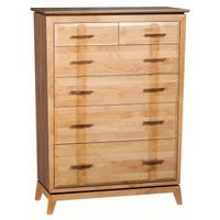 DUET 6-Drawer Addison Chest Product Image