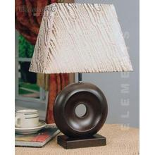Plastic Table Lamp