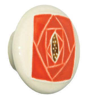 Large Round Ceramic Knob Product Image