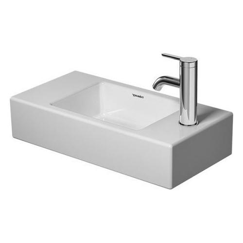 Duravit - Vero Air Furniture Handrinse Basin 1 Faucet Hole Punched
