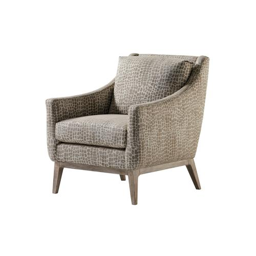 Jessica Charles - 190 LUDLOW CHAIR