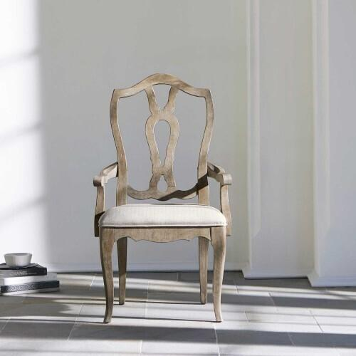 Gallery - Villa Toscana Arm Chair in Criollo (302)