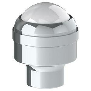 "Stratford Cabinet Knob 1 1/4"" Product Image"