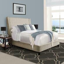 ELAINA - PORCELAIN Queen Bed 5/0