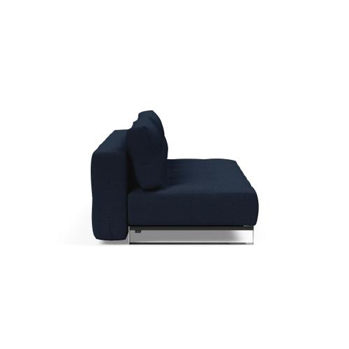 DELUXE EXCESS LOUNGER SEAT/DELUXE EXCESS LOUNGER BACK & CUSHIONS/FL RUNNER E.L. LEGS