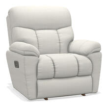 View Product - Morrison Power Rocking Recliner w/ Head Rest