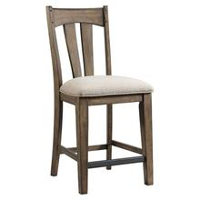 See Details - Whiskey River Stool