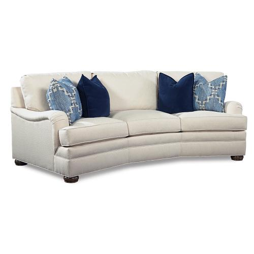 2061-28 Wedge Sofa