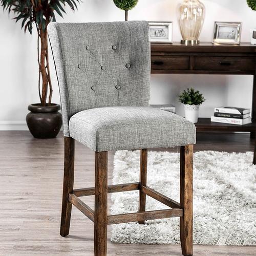 Schoten Counter Ht. Chair (2/Ctn)