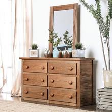 See Details - Lea Dresser