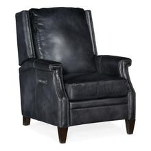 See Details - Collin PWR Recliner w/ PWR Headrest