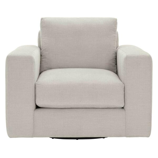 Drew Swivel Chair