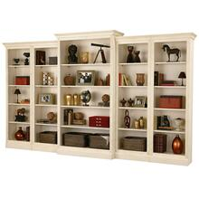 920-006 Oxford Center Bookcase