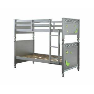 ACME Twin/Twin Bunk Bed - 38325