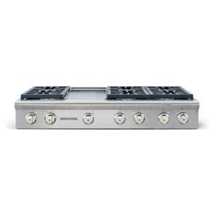 "American Range - 48"" Cuisine Legend Rangetop"