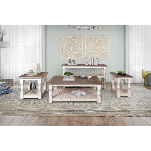 Horizon Home Furniture - Bay View Sofa Table