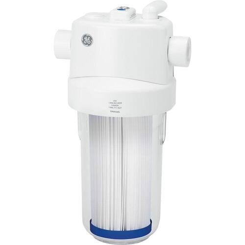 GE® Household Pre-Filtration System plus Filter