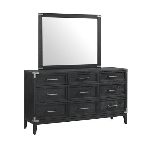 Intercon Furniture - Laguna Mirror