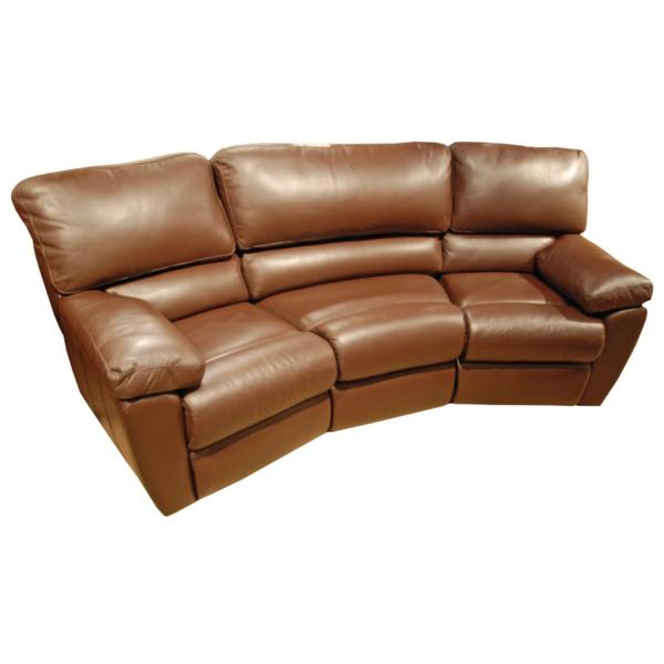 See Details - Vermont Reclining Sofa