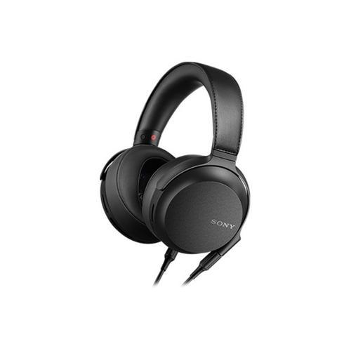 Gallery - Premium Hi-Res Headphones
