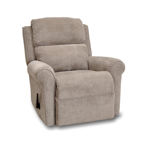4506 Serenity Fabric Recliner