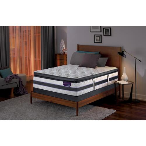 iComfort Hybrid - HB500Q - SmartSupport - Super Pillow Top - King