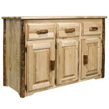 Glacier Country Collection Sideboard