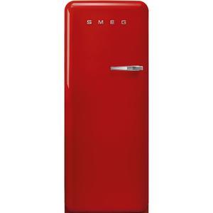 SmegRefrigerator Red FAB28ULRD3
