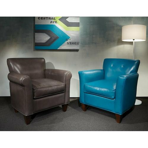 Marshfield - Essentially Yours (Leather) Chair